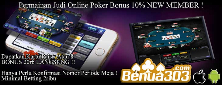 Cara Bermain Judi Online Domino Qiu Qiu