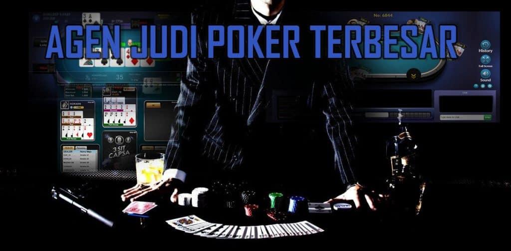 Situs Poker Online Private Room 2019